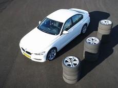 Lí do tại sao lốp xe rộng hơn không phải lúc nào cũng tốt hơn