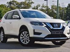 Tháng 7, giá xe Nissan Sunny và X-Trail tăng nhẹ