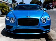Bentley Continental GT V8 S - Xe siêu sang xứng đáng với cái giá 245.000 USD