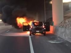 Xe liên tục bất ngờ bốc cháy, Kia lọt vào tầm ngắm của cơ quan chức năng