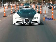 Không thể ngờ rằng chi phí thay dầu cho Bugatti Veyron lên đến 21.000 USD!