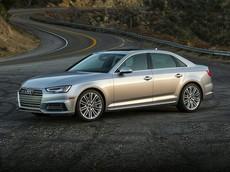 Cập nhật giá xe Audi A4 tháng 10/2018 mới nhất hôm nay