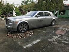 """Rolls-Royce đầu tiên tại Việt Nam được rao bán sau 11 năm """"chung sống"""" với Khải Silk"""