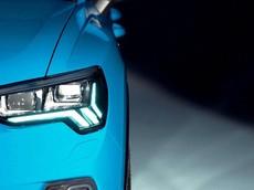 Audi Q3 2019 được hé lộ trước khi ra mắt vào tuần này