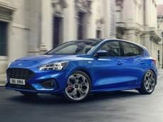 Đánh giá Ford Focus 2018: Mẫu hatchback có khả năng xử lý tốt nhất phân khúc