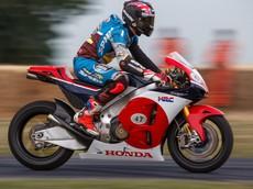 Siêu mô tô hàng hiếm Honda RC213V-S được rao bán trên Ebay với giá 7 tỷ đồng