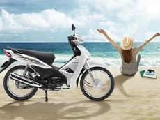 Bảng giá xe máy Honda 2018 mới nhất tháng 8/2018