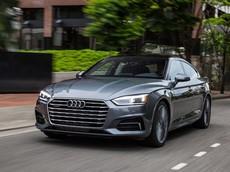 Giá xe Audi A5 2018 mới nhất tháng 8/2018