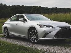 "Lexus ES 2019 - Xe sang ""ngon, bổ, rẻ"""