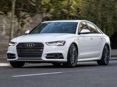 Cập nhật giá xe Audi A6 tháng 05/2019 mới nhất hôm nay