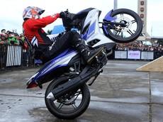 Yamaha Exciter 2019 vẫn tiếp tục sử dụng động cơ 150cc?
