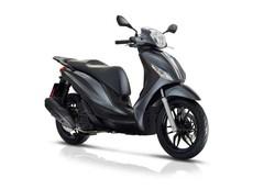 Xe Medley: Đánh giá Piaggio Medley & giá xe tháng 05/2019