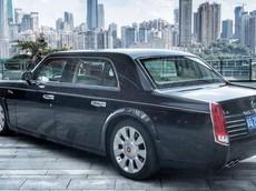 """Mr. Chọc ngoáy"" Jeremy Clarkson đánh giá Hồng Kỳ L5 - ""Rolls-Royce của Trung Quốc"""