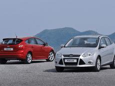 Ford Focus: Giá xe Ford Focus và khuyến mãi tháng 8/2020 mới nhất tại Việt Nam