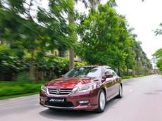 Honda Accord: Cập nhật giá xe Accord mới nhất tháng 07/2019