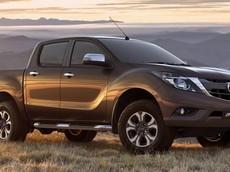 Giá xe Mazda BT 50 mới nhất tháng 3/2019