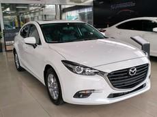 Giá xe Mazda 3 mới cập nhật tháng 10/2019, đọ giá với các xe cùng phân khúc