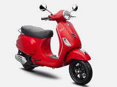 Vespa LX: Giá xe Piaggio Vespa LX mới nhất tháng 6/2020