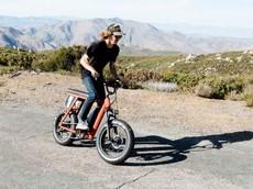 Juiced Bike Scrambler - Xe đạp điện có giá đến 44 triệu đồng