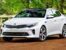 Giá xe Kia Optima mới nhất tháng 1/2019