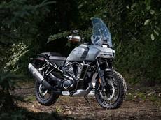 Harley-Davidson phát triển xe Adventure, mở rộng phân khúc 250 - 500cc