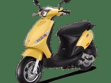 Cập nhật giá xe máy Piaggio Zip tháng 10/2018 hôm nay