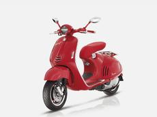 Giá xe máy Piaggio tháng 2/2020 hôm nay