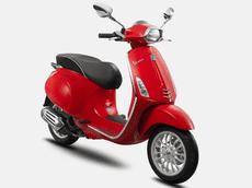 Giá xe máy Piaggio Vespa Sprint mới nhất tháng 10/2018