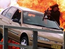 """Điểm mặt 10 mẫu ô tô chất nhất series """"Mission: Impossible"""""""