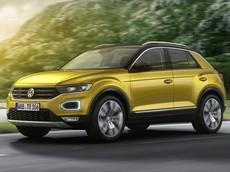 Nhờ doanh số SUV bùng nổ, Volkswagen vẫn là nhãn hiệu xe bán chạy nhất châu Âu