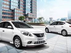 Nissan Sunny: Giá xe Nissan Sunny và khuyến mãi tháng 8/2020 mới nhất tại Việt Nam