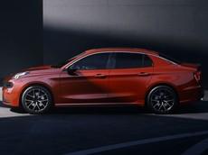 Lynk & Co 03 - sedan Trung Quốc sử dụng động cơ Volvo - lộ ảnh mới