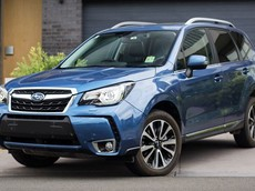 Giá xe Subaru Forester tháng 1/2019 mới nhất hôm nay