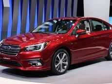 Giá xe Subaru Legacy mới nhất tháng 3/2019
