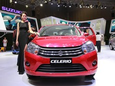 Suzuki Celerio 2019: Giá xe Suzuki Celerio mới nhất tháng 07/2019