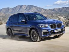 BMW X Series: Chi tiết giá BMW X-Series 2020 cập nhật mới nhất tháng 3/2020