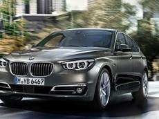 Cập nhật giá xe BMW 5 Series mới nhất tháng 10/2018