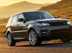 Bảng giá xe Land Rover 2020 cập nhật mới nhất tháng 1/2020