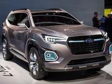 Gần 40% gia đình Mỹ gốc Á thích đổi xe sedan lấy SUV mới