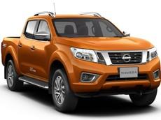 Nissan Navara ra mắt phiên bản VL Plus có trang bị 7 túi khí với giá 29.400 USD