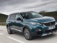 Peugeot 5008: Giá xe Peugeot 5008 và khuyến mãi tháng 8/2020 mới nhất tại Việt Nam