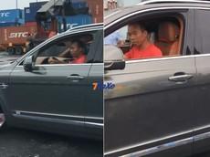 Video này cho thấy chiếc Bentley Bentayga mới về Việt Nam không phải là bản First Edition