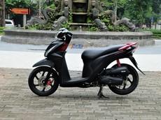 Đánh giá xe Honda Vision 110 sau 6.000 km sử dụng: Êm ái, nhẹ nhàng, tiết kiệm