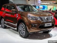 Nissan Terra - SUV 7 chỗ phát triển dựa trên bán tải sắp ra mắt Việt Nam có gì đặc biệt?