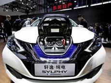 Trung Quốc sẽ chiếm 60% doanh số xe điện toàn cầu vào năm 2035
