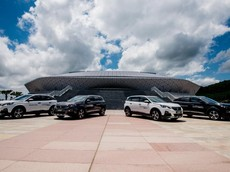 Peugeot Việt Nam kéo dài thời gian bảo hành đối với 5008 và 3008 2018
