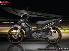 Giá xe máy Yamaha Jupiter tháng 9/2018 hôm nay