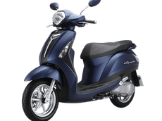 Cập nhật giá xe máy Yamaha tháng 05/2019 mới nhất hôm nay