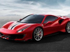 Ferrari thu lời tận 80.000 USD cho mỗi chiếc xe bán ra
