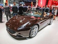 Gia đình của diễn viên quá cố Steve McQueen kiện hãng siêu xe Ferrari